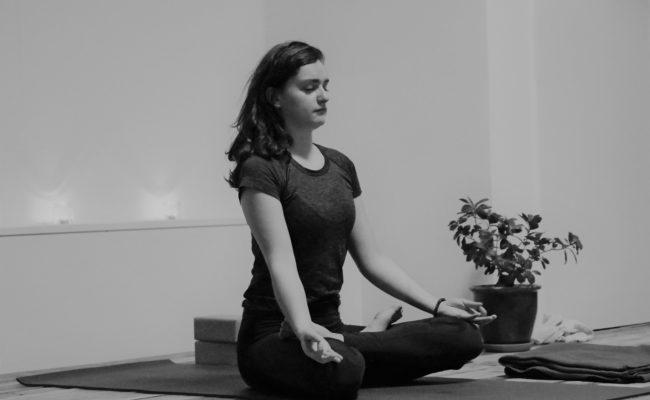 Ashtanga Vinyasa Yoga Arnhem Lotus Padmasana