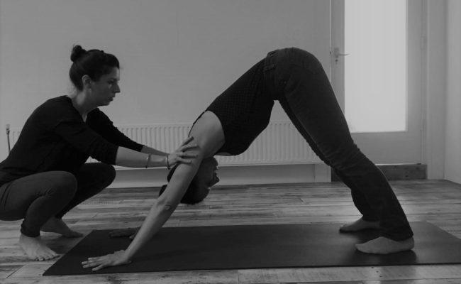 beginners yoga arnhem